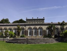 the Orangery by nonyeB