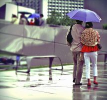 Love Rain by Haifona
