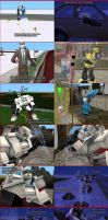 Sims 2 Odd Moments 3 by GeminiGirl83