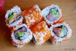 California roll II 119_366 by eugene-dune