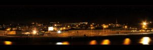 Cork City Panorama by Triple7