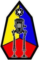 AT-ST Operators Insignia by viperaviator