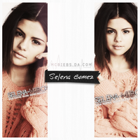 Photopack/Sel by mcbiebs