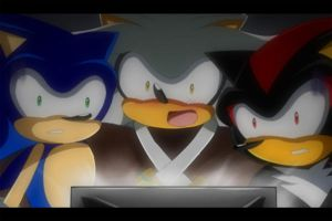 What are they watchin' at? by MSN1412