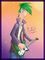 :Let me play a song: by CarolGS
