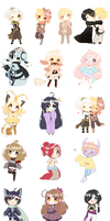 mini cheeb batch by Hinausa