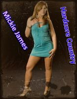 Mickie James Edit by ObsessiveCenaGirl