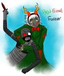 Best Friends Forever by BrookRiver