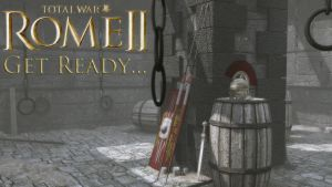 Rome II Get Ready wallpaper by JV-Andrew