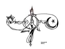 peace of the religions tat by verticallychalleng3d