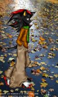 :: Just Another Autumn Day.. by AmyRose1