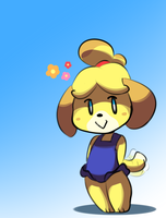 Isabelle by pc-engine