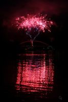 Donau in Flammen by CelticCari