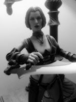 Bloodrayne Custom 3 by KusanagiLover