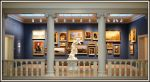 A Gallery of Masters - Currier Museum by wagn18