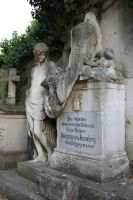 Pula cemetery Stock 14 by Malleni-Stock