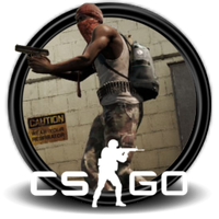 Counter-Strike Global Offensive - Icon by DaRhymes