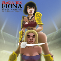 gladiatrix fiona ch1 cover by julianapostata