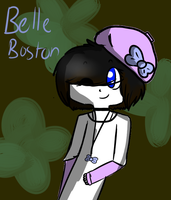 Belle Boston by TwistedAnchor