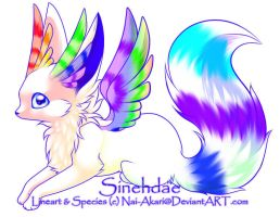 Sindedae Gift by Inner-Realm-Adopts