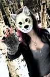 Wolf Project 2 by hchic4life