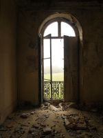 Urbex in Bonnelles 01 by colin-H