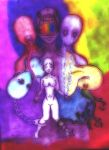 Psychedelic by Mademoiselle-Strange