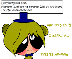 .:Ask the Puffed!FNAF Crew:. Question 70 by PuffedFNAF
