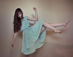 Levitation by ruh-shell