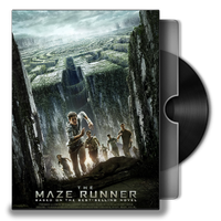 The Maze Runner by nate-666