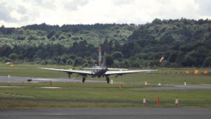 Sally B Performs (6) by Dan-S-T