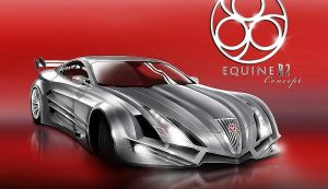 Equine R2 Concept by latent-talent
