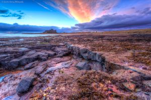 Bamburgh Castle 44 by fatgordon0