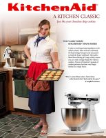 KitchenAid Ad by MaryAnnBubna
