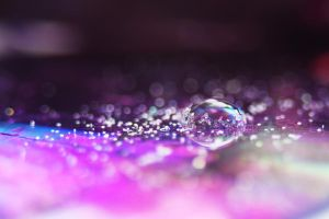 drop of sparkle by Kellymh5260