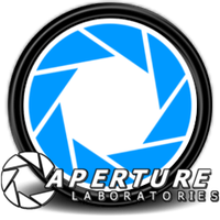 Apenture - Icon by DaRhymes