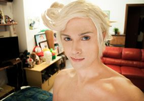 Instant Cosplay - Ringabel Bravely Default by hakucosplay