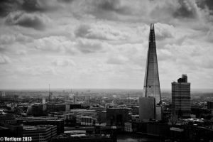 The Shard by vortigen