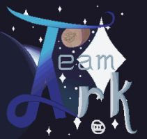 Theme Logos: Team Ark by NinjaOfComedy