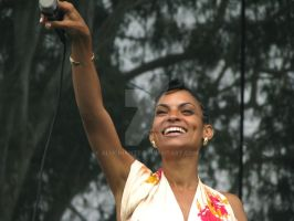 Goapele by alucinante