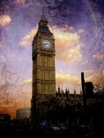Big Ben by FargoLevy