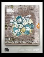 North Republic 2010 issue by Sonicbeanz