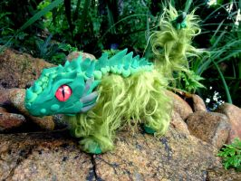 Reilth - Poseable Creature - SOLD by SonsationalCreations