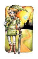 Link by CplSquee