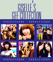 G's Gee Collection by sonelf