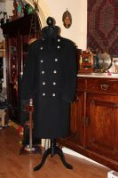 Dutch Marine great coat 1973 1 by pagan-live-style