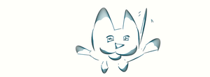 Thinking about a dog/cat by Spirit-Raava