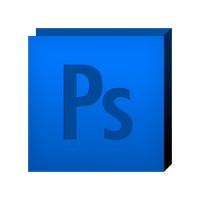 Photoshop CS5 Icon by ShRENiKKK