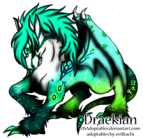 deathqueen41: Rephiam by Adpt-Event-Manager