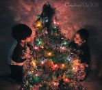 Christmas Eve 2013 by AlbinoAsian